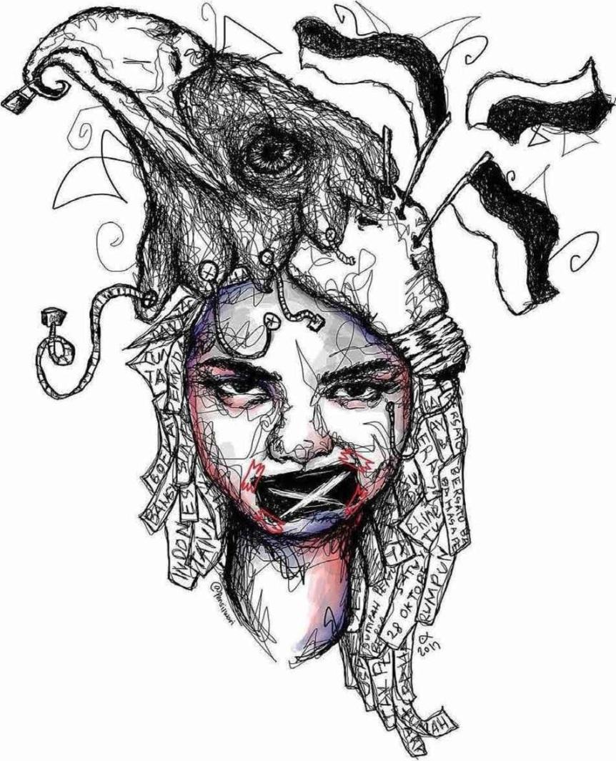 Gadis Pelempar Boneka (Pikiran Rakyat,12112017)